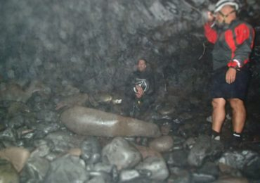 Missão cumprida – mais uma câmara LIFE Madeira lobo-marinho nas Desertas