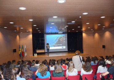 (Español) Sala llena para el LIFE Madeira foca monje
