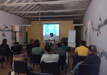 LIFE Madeira Lobo-marinho até Cabo Verde